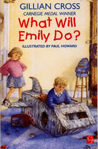 What Will Emily Do?
